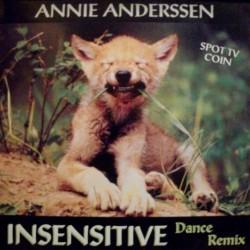 Annie Anderssen – Insensitive (Dance Remix)
