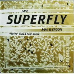Jam & Spoon – Stella (Nalin & Kane Remix)