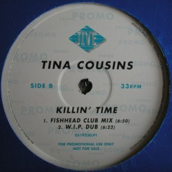 Tina Cousins - Killin Time