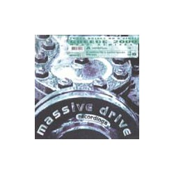 Three Drives On A Vinyl – Greece 2000 (More Mixes)