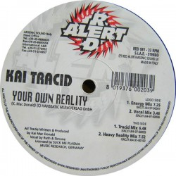 Kai Tracid – Your Own Reality