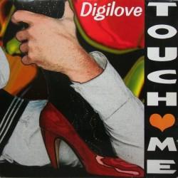 DiGiLove - Touch Me