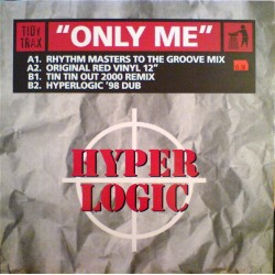Hyperlogic - Only Me