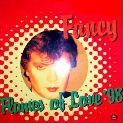 Fancy – Flames Of Love '98