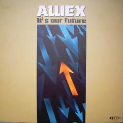 AWeX – It's Our Future (ELECTROPOLIS)