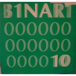 Binari – ¿Qué Está Pasando? ¡No Os Marchéis! (VINILO VERDE ORIGINAL)