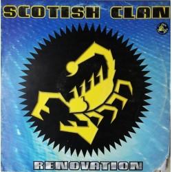 Scotish Clan - Renovation