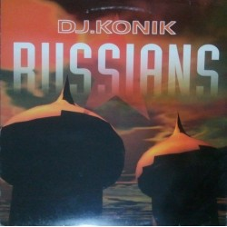 DJ. Konik  feat. Michelle Collins – Russians