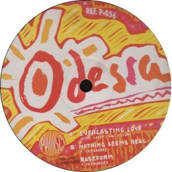 Odessa - Everlasting Love