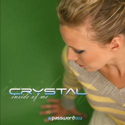 Crystal-Inside of me