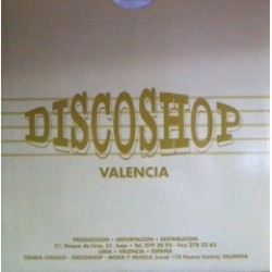 No Comment!! - Phassion (PELOTAZO DISCOSHOP¡¡¡)
