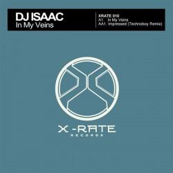 DJ Isaac - In My Veins(PELOTAZO HARDSTYLE¡¡ SE SALE¡¡¡ RECOMENDADO DJ RAI,COPIA UNICA¡)