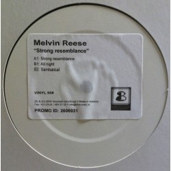 Melvin Reese – Strong Resemblance (2 MANO,BASE TECHNO BRUTAL¡¡)