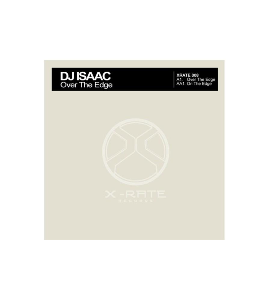 DJ Isaac - Over The Edge / On The Edge