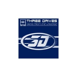 Three Drives ‎– Signs From The Universe