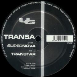 Transa - Supernova / Transtar