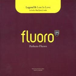 Legend B – Lost In Love (PERFECTO RECORDINGS)