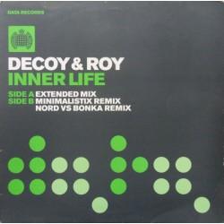 Decoy & Roy – Inner Life