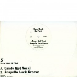 Five – Slam Dunk Da Funk