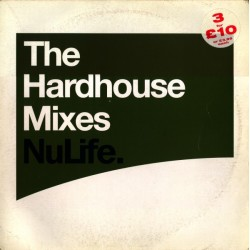 The Hardhouse Mixes (BASUCOS.DISCO DOBLE¡)