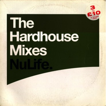 The Hardhouse Mixes