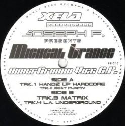 Michael Trance – Underground Vibe EP