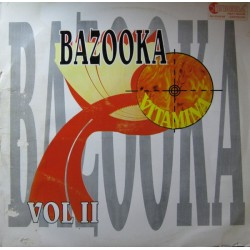 Bazooka Vol. 2 ‎– Vitamina