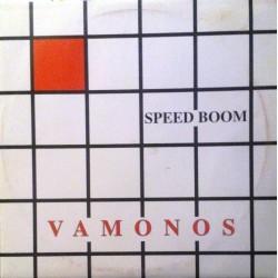 Speed Boom – Vamonos