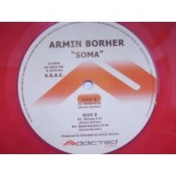 Armin Borher - Soma (TECHNAZO¡)