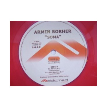 Armin Borher - Soma