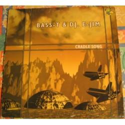 Bass-T & DJ E-Jim – Cradle Song (TEMAZO JUMPER CORTE B2!)