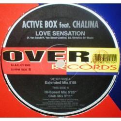 Active Box – Love Sensation