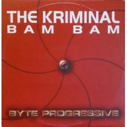 The Kriminal – Bam Bam