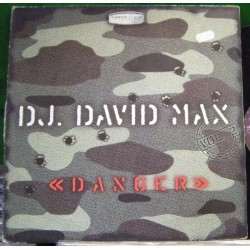 DJ David Max ‎– Danger Vol. 2