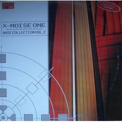 X-Noise One - Base Collection Vol. 2 (LOS NIÑOS DEL DEMONIO¡¡¡¡)