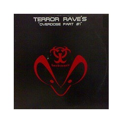 Terror Rave's – Overdose 1