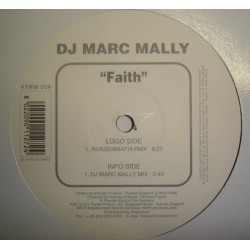 DJ Marc Mally – Faith
