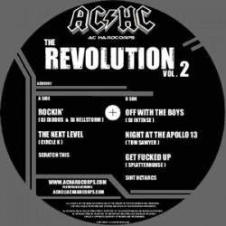 The Revolution Vol.2