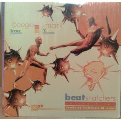 Mark V. & Poogie Bear ‎– Beat Snatchers Vol.2