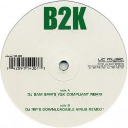 DJ Attack – Buda 2000