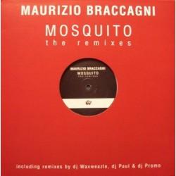 Maurizio Braccagni – Mosquito (The Remixes)