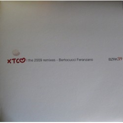 Bertocucci Feranzano ‎– XTC Love The 2009 Remixes