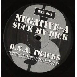 Negative-A – Suck My Dick