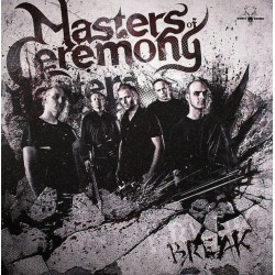 Masters Of Ceremony – Break