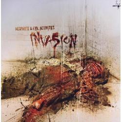 Neophyte & Evil Activities – Invasion