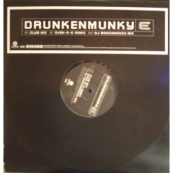 Drunkenmunky  - E(MENUDA CABRA REMEMBER¡¡)