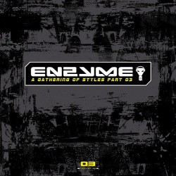 Enzyme-A Gathering Of Styles Part 03(BOMBAZO¡¡ DISCO TRIPLE)