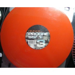 Himnos Del Progressive EP Vol.3