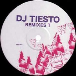 DJ Tiësto Remixes 1
