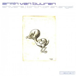 Armin van Buuren ‎– Shivers / Birth Of An Angel